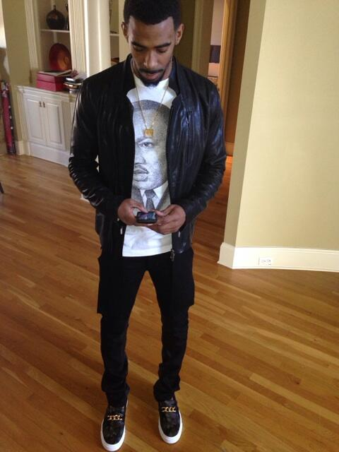 @memgrizz check out @mconley11 #mlkday tribute #NBAstyle http://t.co/x2HHLD1n0Y