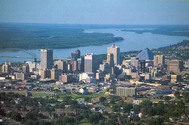 Memphis_skyline