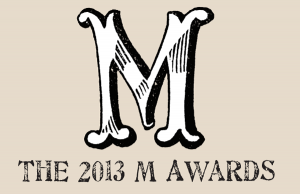 13-M-Awards