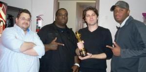 MSL Oscars