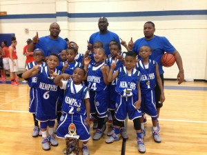 TEXAS-SIZE CHAMPS --- Smith's Wildcats seized yet another championship over the weekend in Dallas.