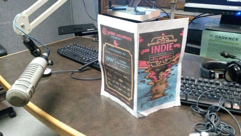 Indie Memphis show