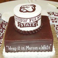 state cake