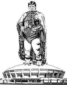 the king msc