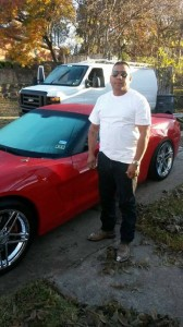 According to Larry Pena, a member of the club, that Unique Corvette Club has earned the trust and respect of Dallas Fort-Worth residents, such a trend essentially has overshadowed the various preconceived notions many initially had about the organization.