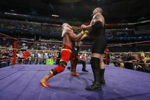 Hogan & Big Show