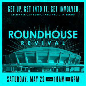 roundhouse revival