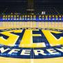 SEC basketball court