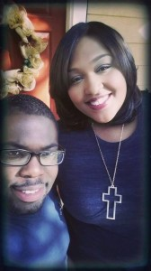 Shapreta Smith and husband, Malcolm, currently reside in the Dallas area.