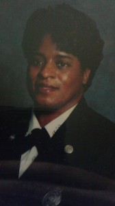 """TRUE CHAMPION --- Marie Odum was forced to retire from the Memphis Fire Department after she sustained what Robinson described as """"multiple injuries."""" Odum, who also was a paramedic, was injured during a fire while carrying a number of patients and fulfilling other essential duties.   Although such injuries had given way to an unceremonious departure from a job she held for a little more than a decade, Robinson said among the things she recall was how her mother had steadfastly clung to a spirited disposition.  """"She never lost her beautiful smile,"""" Robinson said. """"She would always say, 'Everything happens for a reason' and 'It's okay.'"""""""
