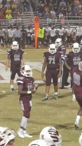 RAVE REVIEWS --- According to Dean (nO. 71), who is ranked as the 105th best player in tradition-rich Mississippi according to Maxpreps.com, he has generated interest from several schools, most notably Mississippi State, Jackson State, Grambling State, University of Memphis, and Ole Miss, among others.