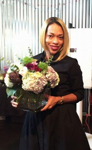 SHOW STOPPER --- Midgett's business was voted amongst the Top 10 To Watch by the Greater Memphis Chamber. And, just recently, she became a nominee for The Commercial Appeal's Memphis Most Best in the florist category.