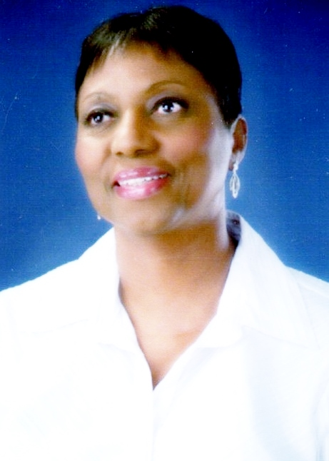 """PASTOR MARY MITCHELL --- """"My mother and grandmother, they raised me to be a fearless woman of God,"""" Johnson said. """"(They taught me) to be accountable and to walk worthy of the call placed on my life. They were both preachers and singers."""""""